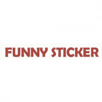 Funny Sticker World