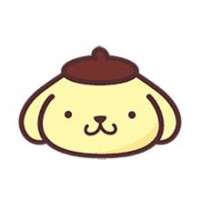 Pompompurin (Pudding Dog)