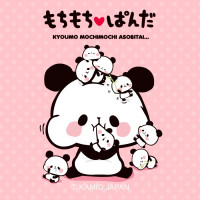 Mochimochi Panda
