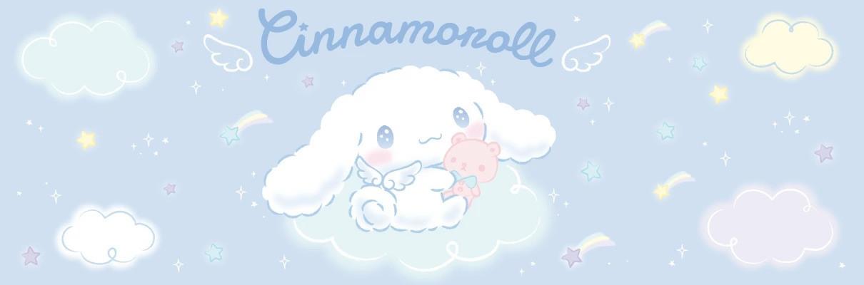 cinnamoroll-starry-sky-design-series