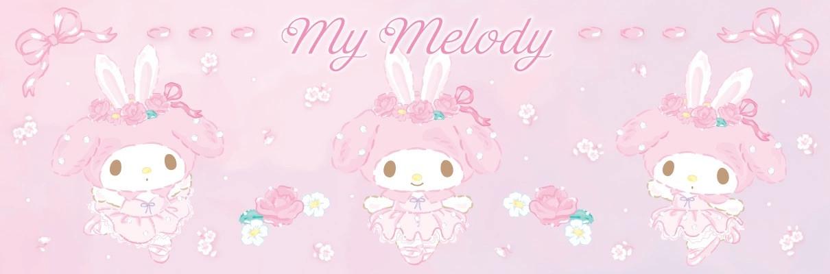 my-melody-longing-ballerina-series