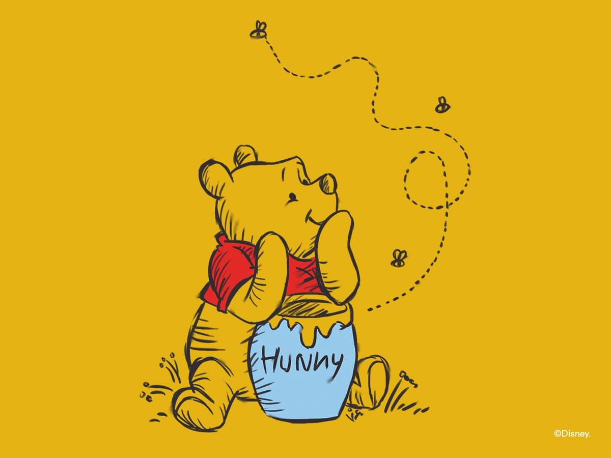 pooh family 2