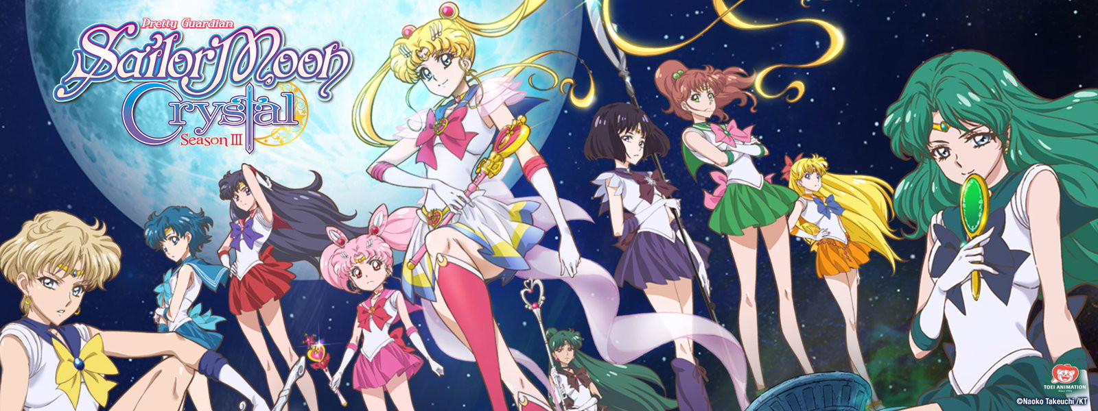 sailor moon all 2
