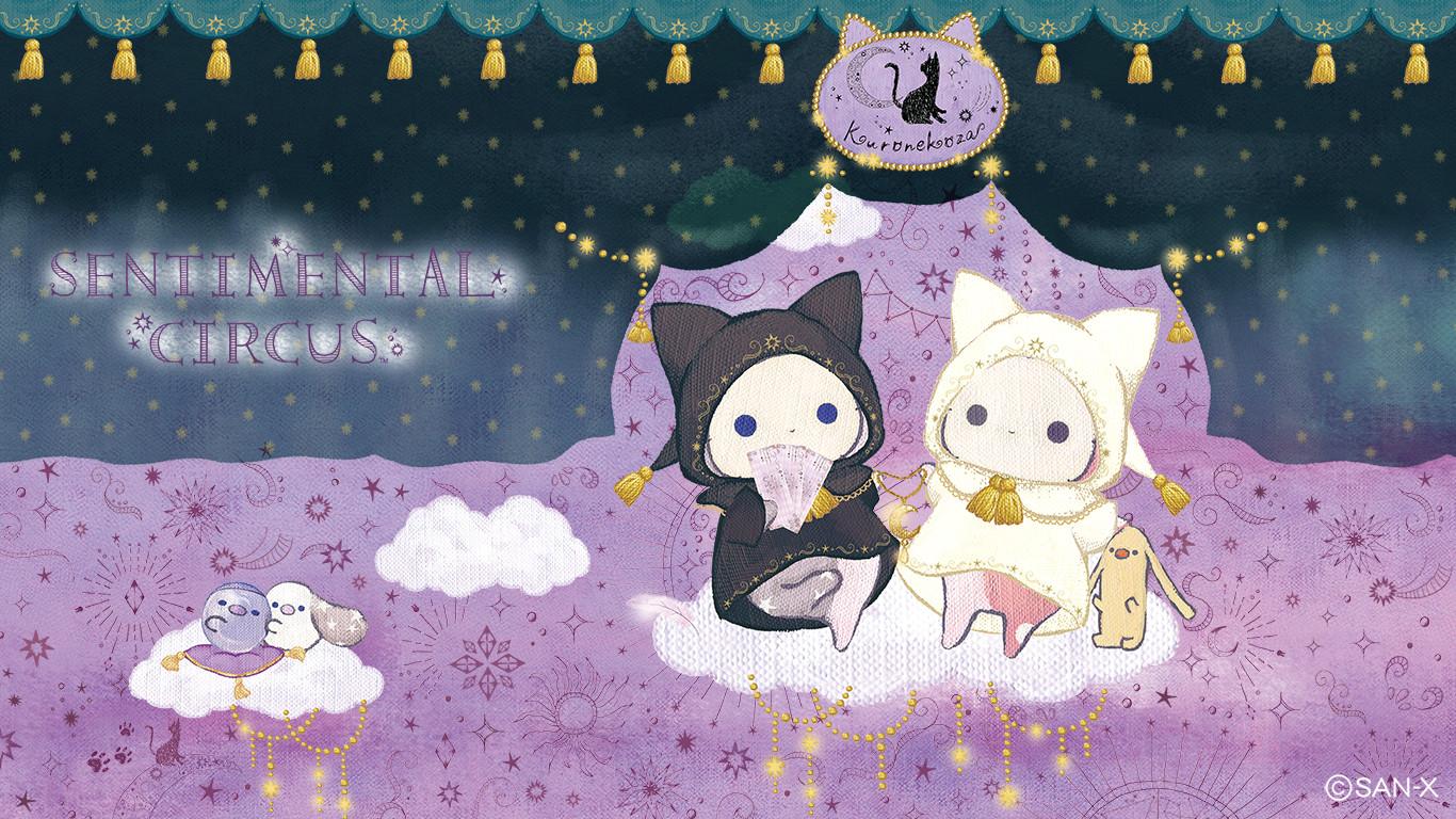 sentimental-circus-spica-black-cat-theme