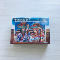 Japan One Piece Mini Puzzle 150pcs - Nami & Nico Robin