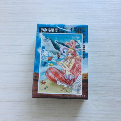 Japan One Piece Mini Puzzle 150pcs - Princess Shirahoshi