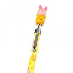 Japan Disney Tsum Tsum Ball Pen - Pooh & Piglet