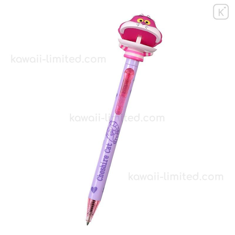 Disney Stitch Paku Paku Ballpoint Pen Stitch Day 2020 Japan import NEW