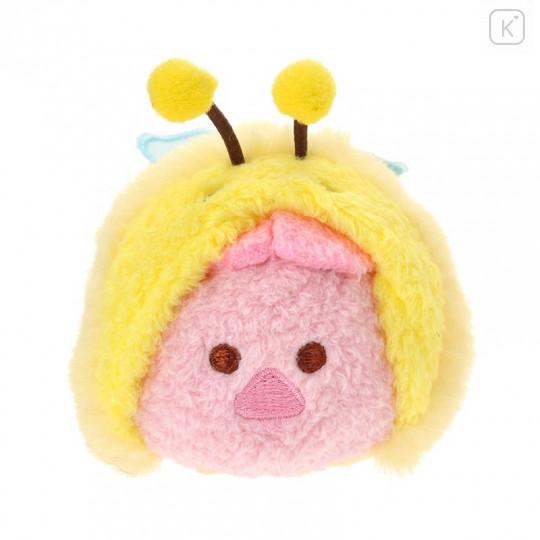 Japan Disney Tsum Tsum Mini Plush (S) - Piglet × Bee - 2
