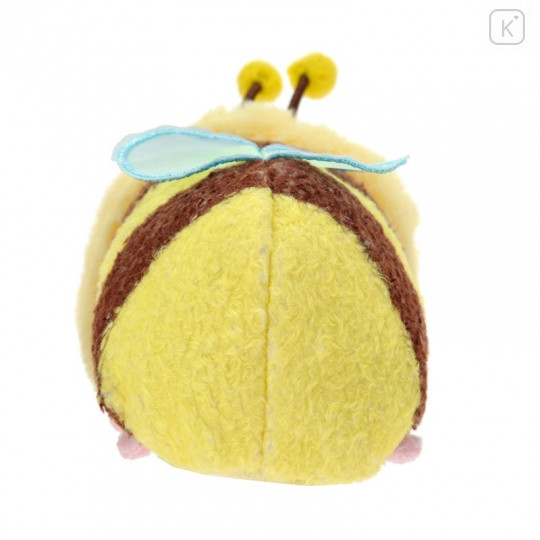 Japan Disney Tsum Tsum Mini Plush (S) - Piglet × Bee - 4