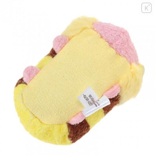 Japan Disney Tsum Tsum Mini Plush (S) - Piglet × Bee - 6