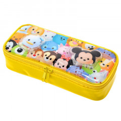 Japan Disney Tsum Tsum Characters Pouch