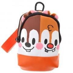 Japan Disney Pocket Bag - Chip & Dale
