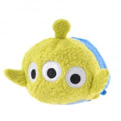 Japan Disney Tsum Tsum Mini Plush - Little Green Men Aliens