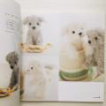 Japan Hamanaka Wool Needle Felting Book - Small Dogs - 3
