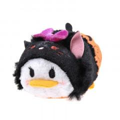 Japan Disney Tsum Tsum Mini Plush - Daisy × Halloween