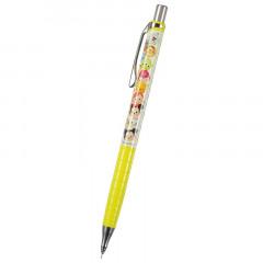 Japan Disney Tsum Tsum × Pentel Orenz Mechanical Pencil - Disney Friends