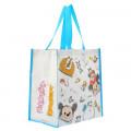 Japan Disney Tsum Tsum Shopping Tote Bag - 3