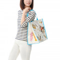 Japan Disney Tsum Tsum Shopping Tote Bag - 6
