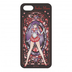 Sailor Mars 20th Anniversary Phone Case - iPhone 5 & iPhone 5s