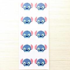 Disney Tsum Tsum Sticker - Stitch