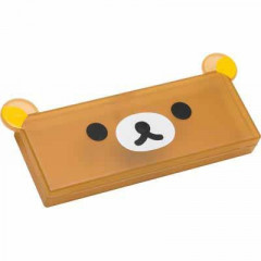San-X Rilakkuma Pen & Pencil Case