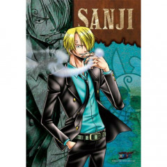 Japan One Piece Jigsaw Puzzle 300pcs - Sanji