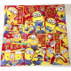 Despicable Me Lunar New Year Red Pocket 6pcs - Minions