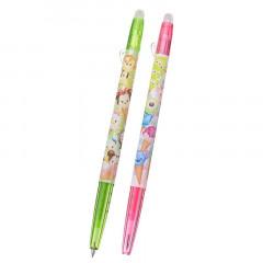 Japan DisneyFriXion Erasable Gel Pen - Tsum Tsum Ice Cream