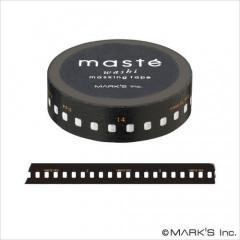 Japan Maste Washi Paper Masking Tape - Film