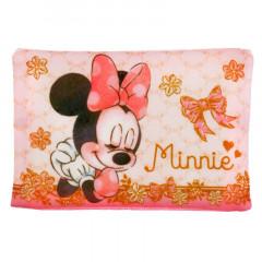 Japan Disney Pocket Tissue Holder - Minnie