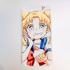 Sailor Moon Cake Phone Case - iPhone 6 & iPhone 6s