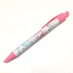 Japan Disney Mechanical Pencil - Princess Mermaid Ariel Pink