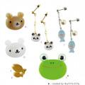 Japan Padico Clay & UV Resin Soft Mold - Bear - 4