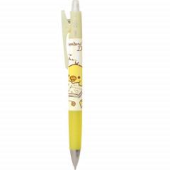 Japan San-X Rilakkuma Bear 0.5mm Mechanical Pencil - Chick Kiiroitori Yellow