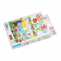 Japan Daiso Soft Clay - White