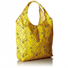 Japan Pokemon Eco Shopping Bag - Pikachu All Around
