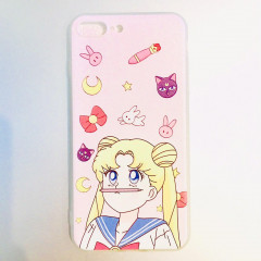 Dreaming Sailor Moon Moon Phone Case - iPhone 6 Plus & iPhone 6s Plus