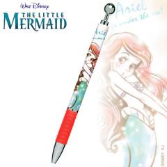 Japan Disney Mechanical Pencil - Cute Princess Little Mermaid Ariel