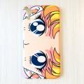 Sailor Moon Face Eye Phone Case - iPhone 6 & iPhone 6s - 2