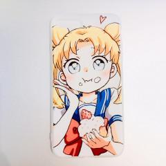 Sailor Moon Cake Phone Case - iPhone X & iPhone Xs