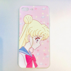 Sad Sailor Moon Phone Case - iPhone 7 Plus & iPhone 8 Plus