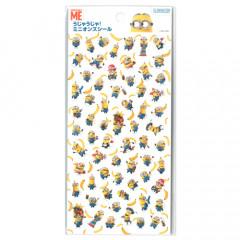 Japan Despicable Me Sticker - Minions