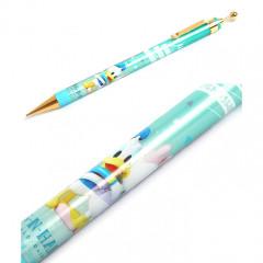 Japan Disney Mechanical Pencil - HUG N HAPPY Donald & Daisy