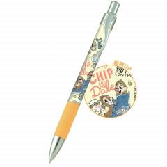 Japan Disney Mechanical Pencil - Chip & Dale 90s