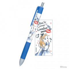 Japan Disney Mechanical Pencil - Alice in the Wonderland Kiss