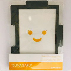 Tsunagaru+ Frame for 150pcs Mini Puzzle - Black