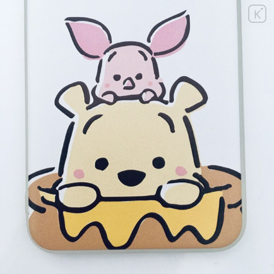 Honey Winnie the Pooh & Piglet Phone Case - iPhone 7 Plus & iPhone 8 Plus - 2