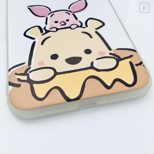 Honey Winnie the Pooh & Piglet Phone Case - iPhone 7 Plus & iPhone 8 Plus - 4