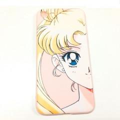 Sailor Moon Half Face Phone Case - iPhone 7 Plus & iPhone 8 Plus